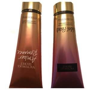 Other - NEW VICTORIA SECRET LOTION